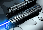 HTPOW 30000mw Blue Laser Flashlight For Sale