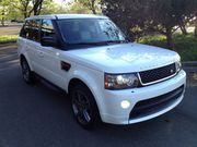 2013 Land Rover Range Rover SUPERCHARGER