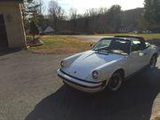 1980 Porsche 911 130000 miles