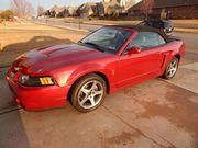 2003 Ford MustangCOBRA