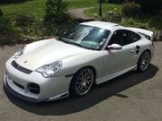 2001 Porsche 911 996