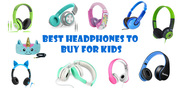 Best Headphones to Buy for Kids | The Headphone World