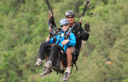 Paragliding in Colorado – we make it easy and thrilling for you!