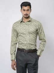 :  Latest Printed Exclusive Formal Shirt for sell